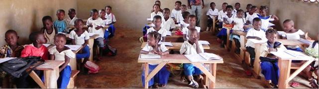Classe Togo