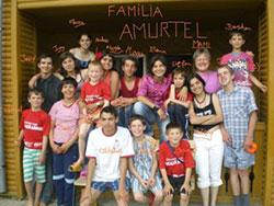 familia amurtel