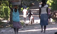 Haïti - l'avenir en suspens