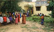 Centre de soins Abha Seva