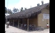 Indonésie - Tremblement de terre de 2006